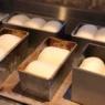 休みの日のパン焼き
