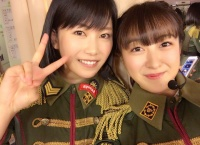 「AKB48の明日よろしく!」2/6のメンバーは伊豆田莉奈!【村山彩希→伊豆田莉奈】