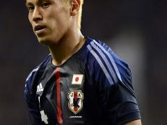 本田圭佑「結果は勝ったので、まあまあいいんじゃないですか。内容は当然、満足いくことはない」とキッパリ」