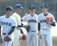 【朗報】プロ野球、プロ志望届を提出した高校生を対象にトライアウト実施へ