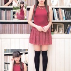 【画像】この女の子(174cm、図書館で働いてる)の欠点を答えなさいwww