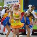 2018年横浜開港記念みなと祭国際仮装行列第66回ザよこはまパレード その67(イセザキ・モール)