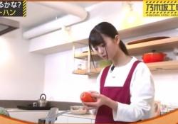 【乃木坂46】齋藤飛鳥を料理企画に出さない運営wwwwwwww