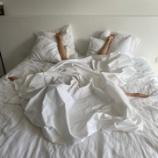 『【乃木坂46】おい・・・初公開!!山下美月、下着姿でベッドの上でとんでもない状態になっていた!!!!!!!!!!!!』の画像