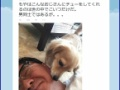 【衝撃】カンニング竹山のチュー写真がTwitterに掲載され拡散中! ニセ画像だと思ったら本当だったwwww(画像あり)