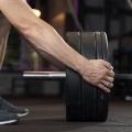 バーベルに20kgのプレートつけるのと5kgのプレート4枚つけるのって体感的に違うん?