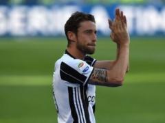 元イタリア代表マルキージオ、現役引退を決断した模様・・・
