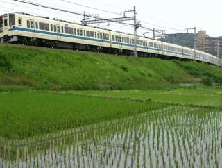 4000形や9000形が在籍する小田急は関東の大手私鉄の中では珍しいのか