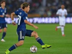 「堂安律は日本のメッシ!ユベントス史上初の日本人選手に本当になれるだろう」by 伊メディア