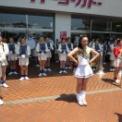 2015年 第12回大船まつり その47(鎌倉女子大学中高等部マーチングバンド)