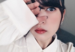 【衝撃】吉田綾乃クリスティーの自撮りがガチで美人・・・!!!