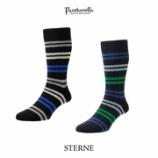 『入荷 | Pantherella (パンセレラ)  89888 STERNE メンズ』の画像