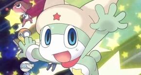 アニメ「ケロロ」PV映像&新ビジュアル公開!3月スタートの新作フラッシュアニメ!