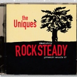 『Uniques「Absolutely Rocksteady」』の画像