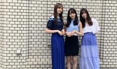 【乃木坂46】細っ・・・佐藤楓の生足・・・・