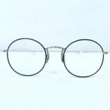 『サングラスにしてもオシャレ(パート2)!Mr.Gentleman Eyewear『RIVER』』の画像