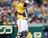 【感動】阪神矢野監督「原口がキャッチャーやりたいって言ってた」