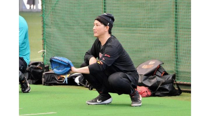 巨人・小林誠司捕手、球速は147キロだった!