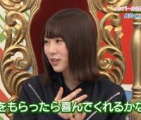 【欅坂46】1dayのコンタクトを1週間使ってた長沢君、オダナナにその場でコンタクトを外してあげる!?【欅って、書けない?】