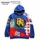 ■【REASON/リーズン】新作パーカーが入荷!■