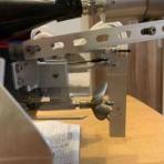 ラジコンボート マグブルのブログ