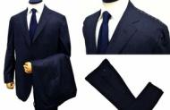 高級スーツと安物スーツの違いが分からない