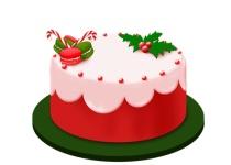 クリスマスて美味しいもん食べる?