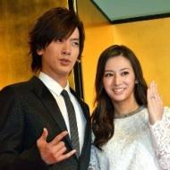 DAIGO、北川景子の結婚会見一問一答が幸せそうで素敵過ぎるwwwwww【動画あり】 アイドルファンマスター