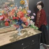 『【元乃木坂46】伊藤万理華が綺麗な華を・・・』の画像