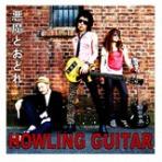 HOWLING GUITAR official website