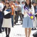 2017藤沢産業フェスタ その3(開会式・ミス松本2017(大塚愛美花))