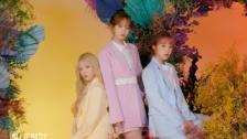 IZ*ONE 1stアルバム「BLOOM*IZ」公式写真公開(ユニットカット)