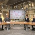 森川夕貴 報道ステーション 19/11/21