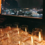 『KIMICOさんで食事をして、ポートタワーのSAKE TARU LOUNGE に行ってきました!』の画像