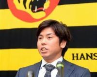 【阪神】梅野隆太郎(5000万)の来年年俸予想