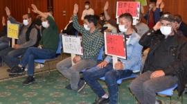【クルド人】毎日新聞「なぜ日本は難民保護しないのか。恥ずかしいことです」