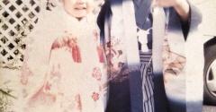 便利な時代の七五三や卒業式は着物の柄もコスパも可愛過ぎる