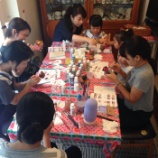 『高井戸ペイント教室』の画像