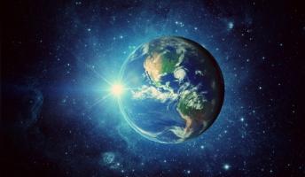 【奇跡の地球】宇宙が誕生してから今までの時間かけて生物が生まれる確率wwwwww