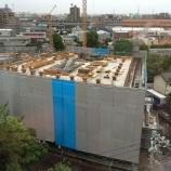 『戸田市こどもの国再整備の建設が順調に進んでいるようです』の画像
