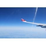 『スイス一日目』の画像