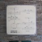 黒板行路(アサヒ黒板製作所・豊橋)