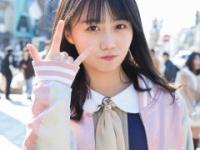 【乃木坂46】ライブパフォ中の矢久保美緒が可愛い件 ※gifあり