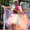 2018年横浜開港記念みなと祭国際仮装行列第66回ザよこはまパレード その7(特別協賛:コカコーラボトラーズジャパンカ㈱)
