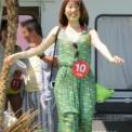 第20回湘南祭2013 その7 湘南ガールコンテスト(私服)の7 桜井夢紀
