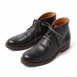 『[Today's Boots♂] MOTO 1402 Chukka boots』の画像