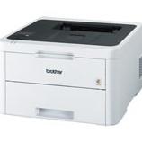『ブラザー カラーレーザープリンター HL-L3230CDW』の画像
