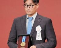 阪神・秋山 最多勝利でファーム表彰「来年は1軍で2桁勝利目指す」