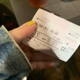 指原莉乃、映画「愛がなんだ」を観に行く