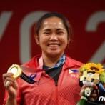 韓国人「フィリピン史上初の金メダル…ハングリー精神で掴み取った栄光」